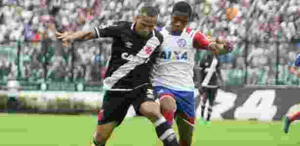Luis Fabiano - Paulo Fernandes/Vasco.com.br - Paulo Fernandes/Vasco.com.br
