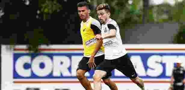 Lucas Lima é especulado no Barcelona - Divulgação/SantosFC