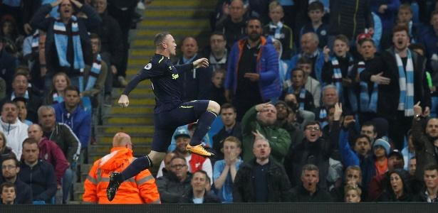 Wayne Rooney terá que se comportar se quiser se manter no elenco do Everton