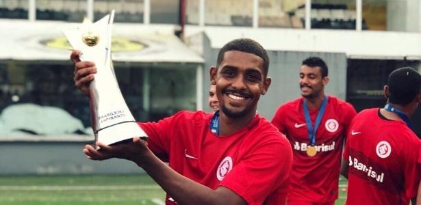 Inter foi campeão na primeira edição do Brasileirão de Aspirantes, disputada em 2017