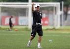"""""""Facão"""" de 300 demissões no Santos chega à base e só deve poupar um técnico - Divulgação/SantosFC"""