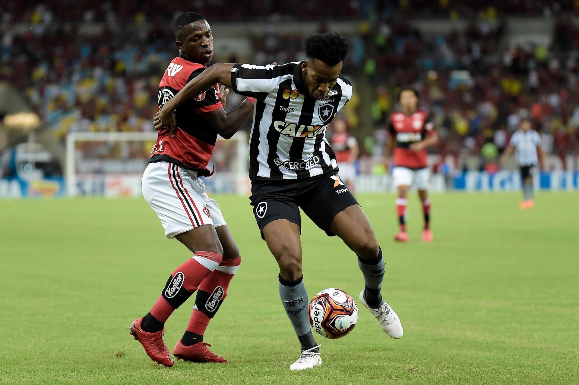 Flamengo entra em crise com eliminação e deve ter mudanças no futebol -  29 03 2018 - UOL Esporte e302f5c71e63a