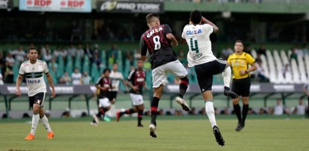 João Pedro (8) e Romércio (4) sobem para disputar na primeira final: rivalidade desde a base