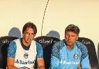 Feliz com chance na seleção, Geromel volta ao Grêmio sem sondagem para sair (Foto: Lucas Uebel/Grêmio)