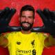 Klopp cita preço e confirma Alisson como titular do Liverpool