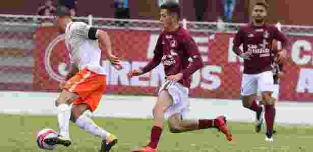 Marcelo Germano/C A Juventus