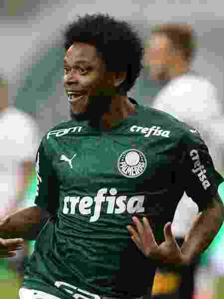 Luiz Adriano é o segundo capitão mais escalado - Cesar Greco/Palmeiras