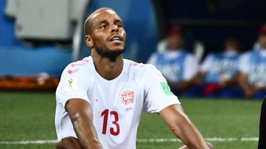 Zanka lidera movimento pela inclusão sexual no mundo do futebol - Getty Images