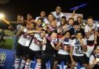 Definidos os cinco grupos da primeira fase da Copa do Nordeste de 2017 (Foto: Marlon Costa/Futura Press/Estadão Conteúdo)
