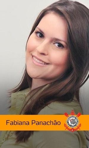 Fabiana Panachão (Band News): Corinthians