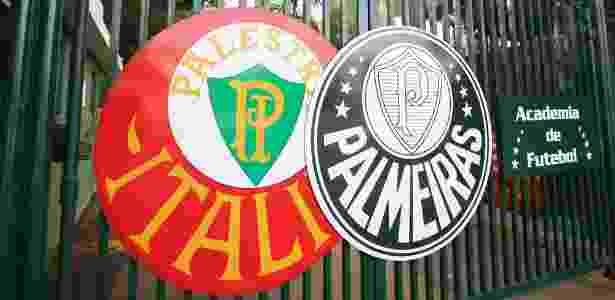 Relacionados foram liberados de se concentrar na véspera da partida - Cesar Greco/Ag. Palmeiras