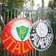 Lar doce lar: por que o Palmeiras derrubou a concentração antes de vitória