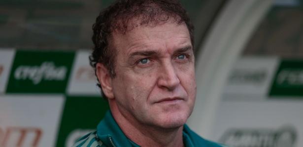 À ESPN Brasil, técnico do Palmeiras relembrou passagens por Goiás e futebol do Rio