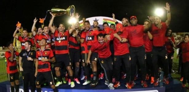 Decisão unânime: TJD-PE ratificou título do Sport por 8 votos a 0