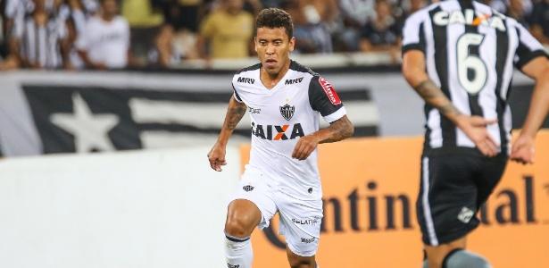 Marcos Rocha está prestes a acertar sua mudança para o Palmeiras