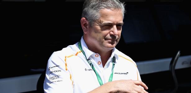 Fórmula 1 | Gil de Ferran: De