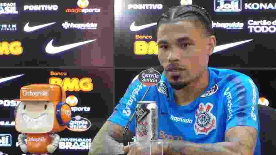 Volante do Corinthians foi desfalque nos últimos cinco jogos - o time não venceu nenhuma vez - Gabriel Carneiro/UOL