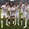 Reprodução/Twitter Real Madrid FC