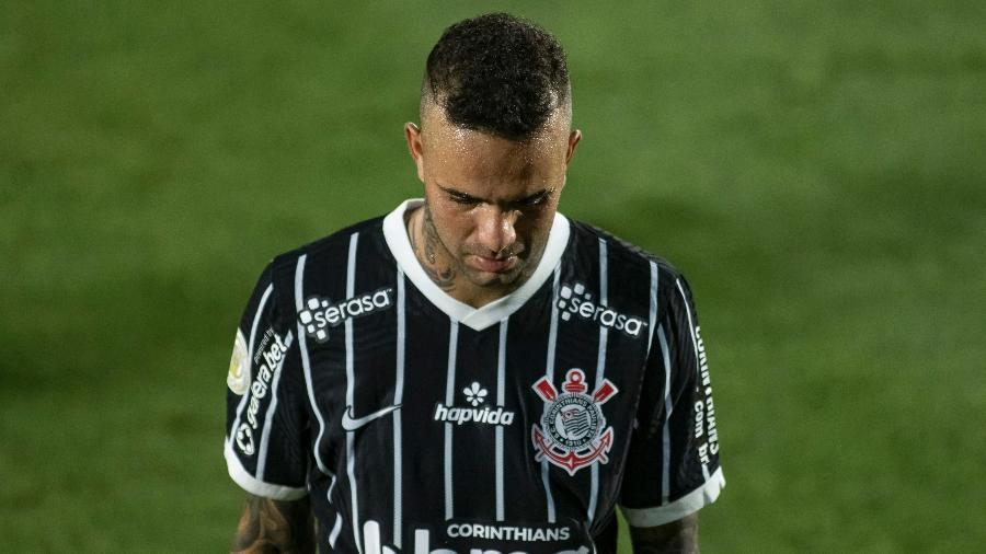 Escalação do Corinthians: Luan agrada, e time deve ter três mudanças no mínimo contra o Vasco