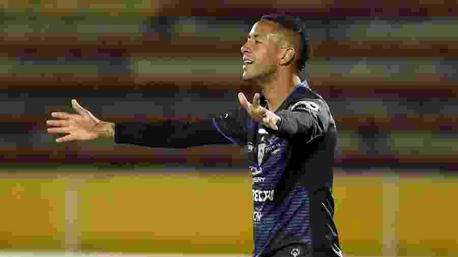 Independiente de Valle derrotou o Barcelona de Guayaquil e avançou na Libertadores - Cristina Vega Rhor/Conmebol