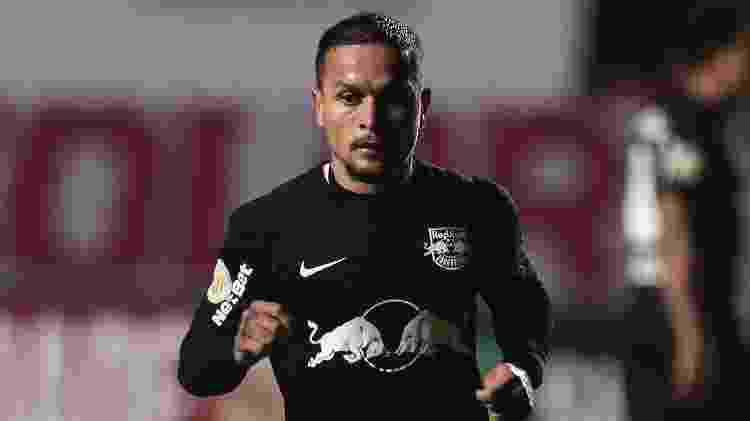 Artur, durante a partida entre São Paulo e Red Bull Bragantino - Ettore Chiereguini/AGIF - Ettore Chiereguini/AGIF