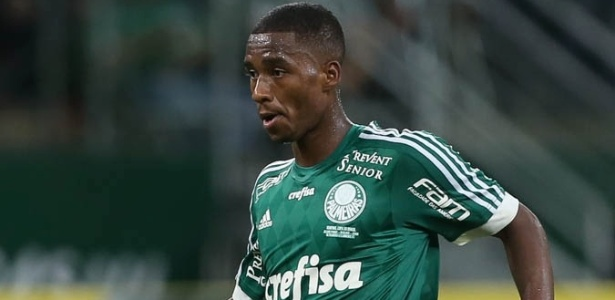 Matheus Sales disputou apenas nove partidas com a camisa do Palmeiras