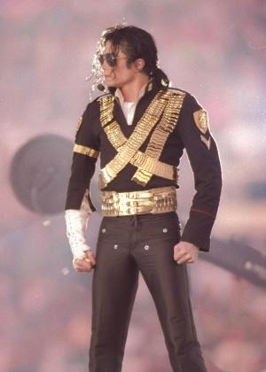 ad76c6b841 Sony admite ter lançado canções falsas em álbum póstumo de Michael Jackson