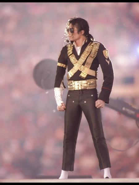 Questionamento de fã de Michael Jackson acabou chegando aos tribunais - Mike Powell /Allsport/Getty Images