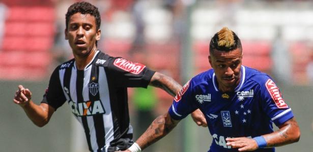 Clubes mineiro começaram o Brasileirão com desempenhos muito aquém do esperado