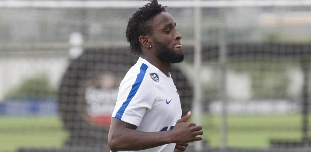 Mendoza deixa o Corinthians para jogar no Bahia