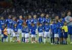 Washington Alves/Cruzeiro