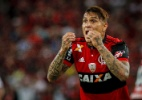 Guerrero busca o seu primeiro gol no Brasileiro contra a Chapecoense - Luciano Belford/AGIF