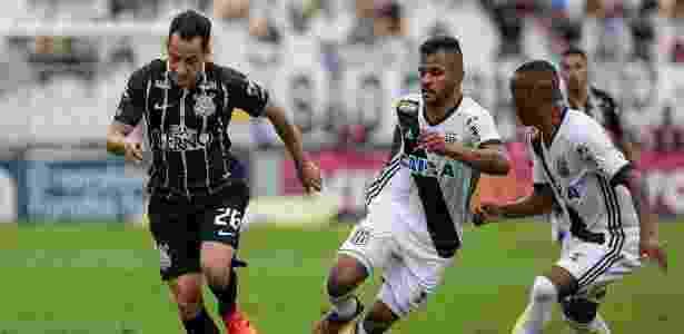Rodriguinho se sagrou campeão paulista e brasileiro em 2018 - Rodrigo Gazzanel/Corinthians