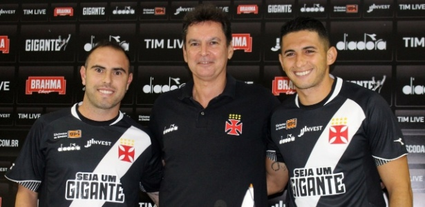 Carlos Gregório Júnior   Vasco.com.br 77be870e2b6d1