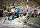 Ana Sátila ganha segundo ouro seguido na Copa do Mundo de Canoagem