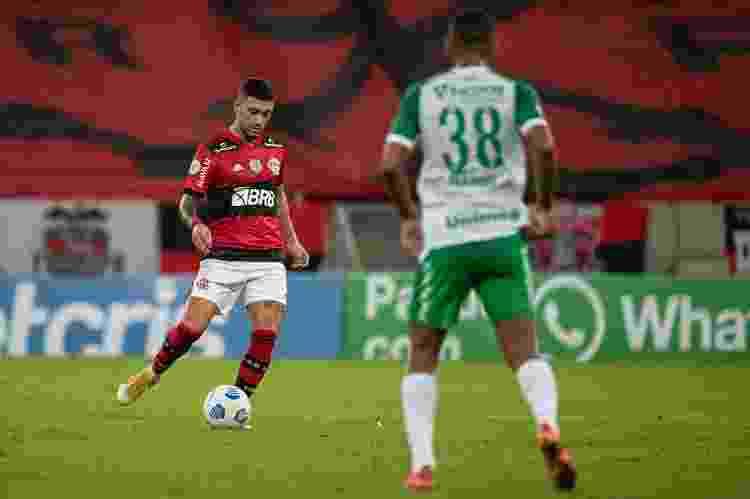 09 - Alexandre Vidal / Flamengo - Alexandre Vidal / Flamengo