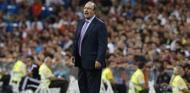 Técnico espanhol deve ser substituído por Zinedine Zidane