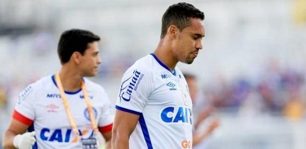 Edigar Junio marcou 16 gols pelo Bahia na última temporada