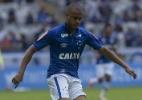 Mano elogia lateral do Cruzeiro e pede mais paciência da torcida - Washington Alves/Light Press/ Cruzeiro