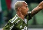 Com dois de Deyverson, mistão do Palmeiras atropela o Vitória em Salvador - Ale Cabral/AGIF