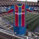 Madureira tira onda com semelhança entre sua camisa e uniforme do Barça