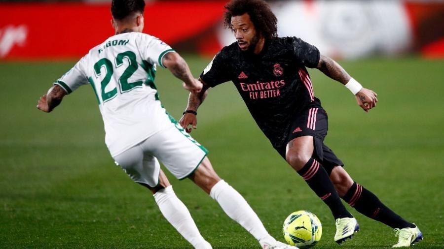 Partida terminou 1 a 1; Real é o vice-líder do Espanhol - Eric Alonso/Getty Images