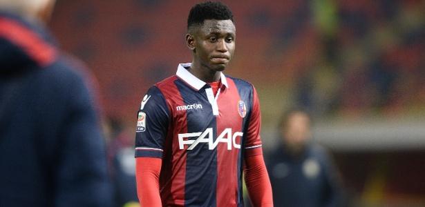 Amadou Diawara é cobiçado por diversos clubes do futebol europeu