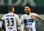 Carille confirma dupla de atacantes próxima de acerto com Corinthians - Jason Silva/AGIF