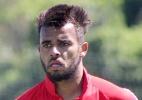 Fim do castigo: após falta e apelo, Inter reintegra Alex Santana ao grupo