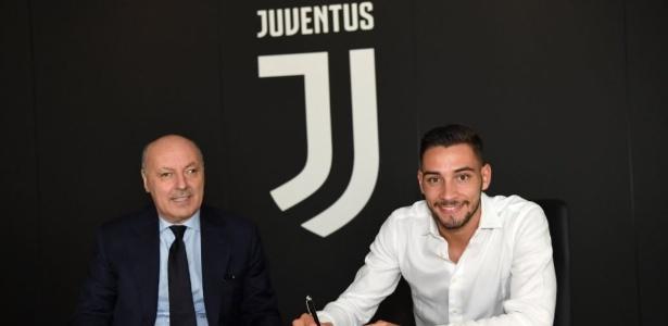 De Sciglio irá se reencontrar com seu antigo treinador Massimiliano Allegri