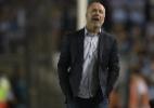 Empate complica Cruzeiro na Libertadores, mas Mano segue otimista por vaga - AFP PHOTO / JUAN MABROMATA