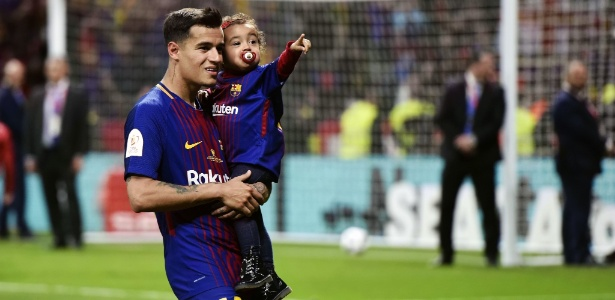 Meia do Barcelona conquistou a Copa do Rei e fez até gol na decisão contra o Sevilla
