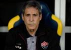Vitória encara rival Bahia após saída de Carpegiani; saiba quem deve jogar - Thiago Ribeiro/AGIF