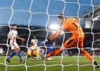Morata faz dois, Chelsea vence e toma segundo lugar do Liverpool - Reuters/Matthew Childs